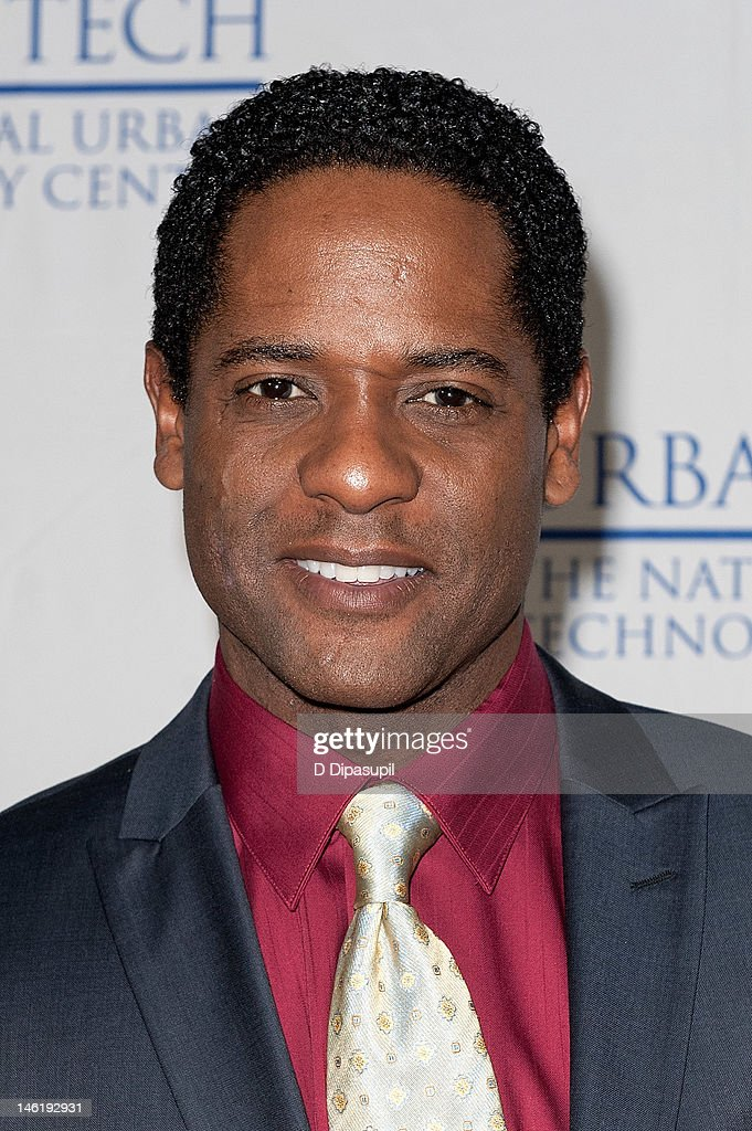 Honoree <a gi-track='captionPersonalityLinkClicked' href=/galleries/search?phrase=Blair+Underwood&family=editorial&specificpeople=215367 ng-click='$event.stopPropagation()'>Blair Underwood</a> attends the 17th Annual National Urban Technology Center Gala at Capitale on June 11, 2012 in New York City.