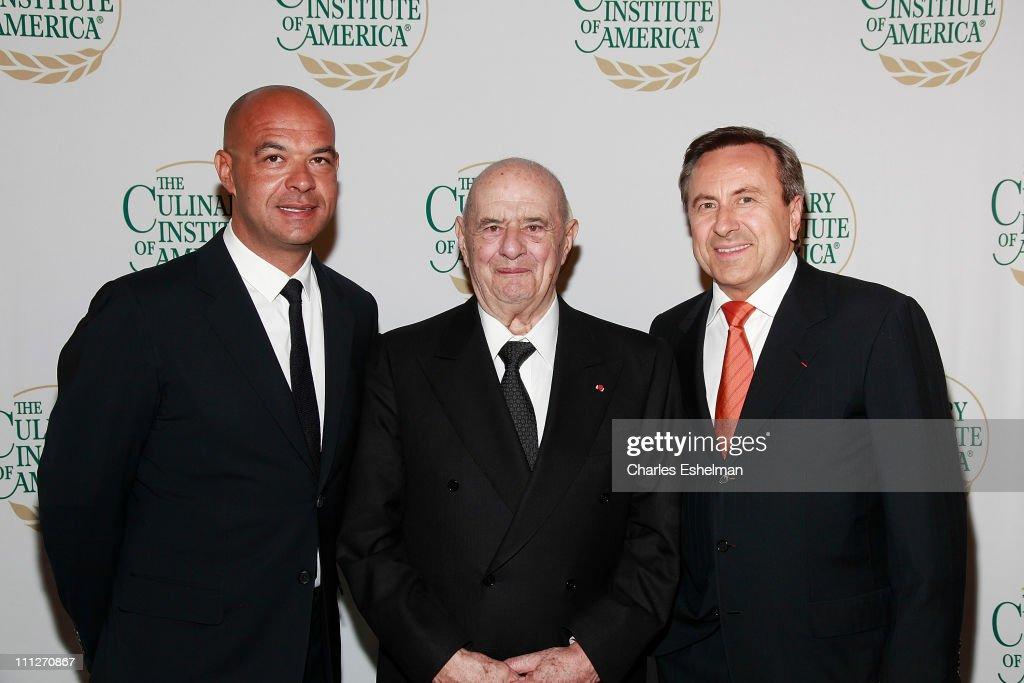 2011 Culinary Institute Of America's Augie Awards