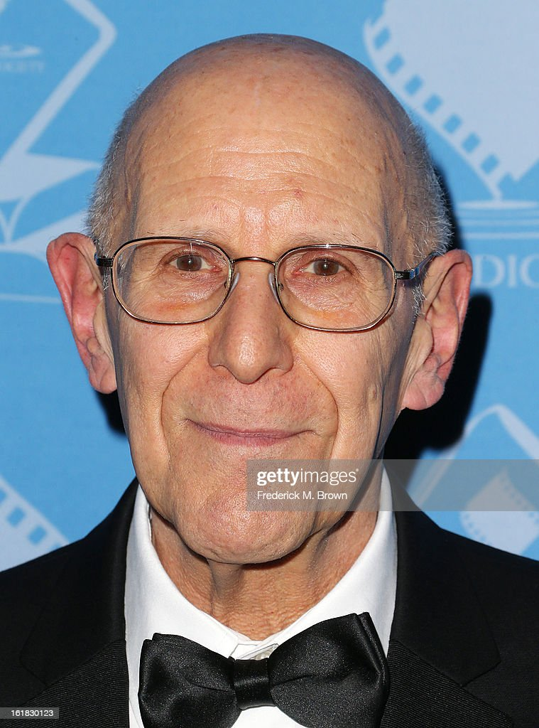 Honoree Chris Newman attends the 49th Annual Cinema Audio Society Awards 'CAS' at the Millennium Biltmore Hotel on February 16, 2013 in Los Angeles, California.