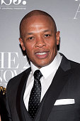 Honoree Dr Dre attends WSJ Magazine's 'Innovator Of The Year' Awards at the Museum of Modern Art on November 5 2014 in New York City