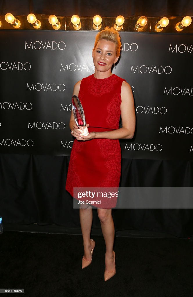 Honoree <a gi-track='captionPersonalityLinkClicked' href=/galleries/search?phrase=Elizabeth+Banks&family=editorial&specificpeople=202475 ng-click='$event.stopPropagation()'>Elizabeth Banks</a> attends Variety's 5th Annual Power of Women event presented by Lifetime at the Beverly Wilshire Four Seasons Hotel on October 4, 2013 in Beverly Hills, California.
