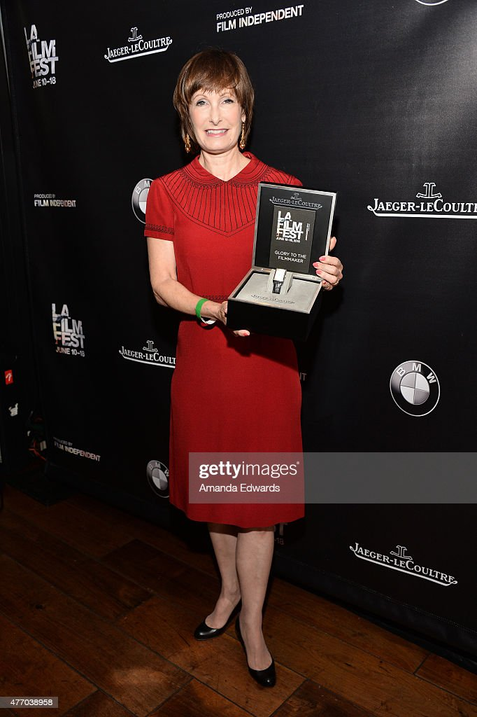 2015 Los Angeles Film Festival - Women Who Make It Happen: Gale Anne Hurd Tribute