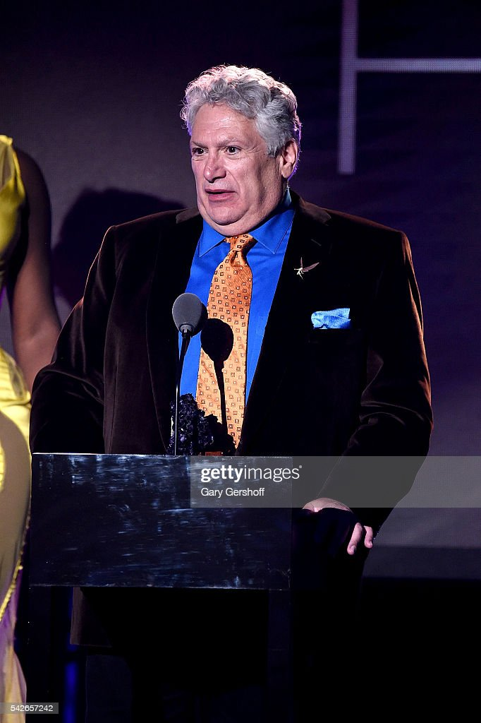 Honoree Harvey Fierstein 2016 Logo's Trailblazer Honors at Cathedral of St John the Divine on June 23 2016 in New York City Trailblazer Honors airs...
