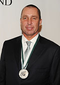 Honoree Ivan Lendl attends The 24th Annual Great Sports Legends Dinner benefiting The Buoniconti Fund to Cure Paralysis at The WaldorfAstoria on...