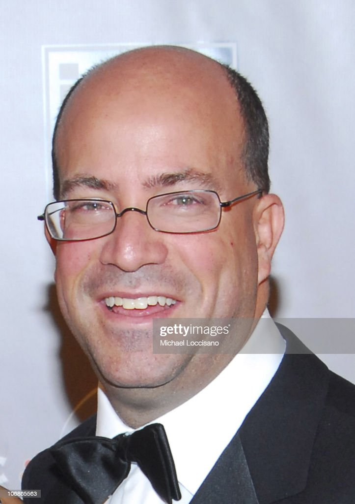 IRTS Foundation Gold Medal Award Dinner Honoring NBC's CEO, Jeff Zucker
