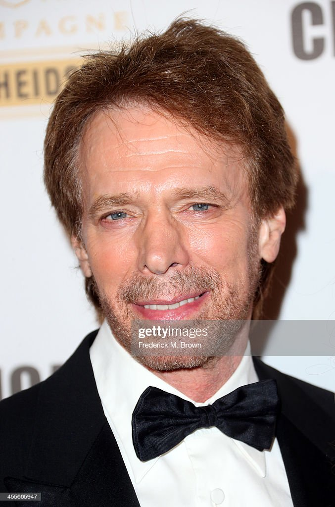 Honoree <a gi-track='captionPersonalityLinkClicked' href=/galleries/search?phrase=Jerry+Bruckheimer&family=editorial&specificpeople=203316 ng-click='$event.stopPropagation()'>Jerry Bruckheimer</a> arrives at the 27th American Cinematheque Award honoring <a gi-track='captionPersonalityLinkClicked' href=/galleries/search?phrase=Jerry+Bruckheimer&family=editorial&specificpeople=203316 ng-click='$event.stopPropagation()'>Jerry Bruckheimer</a> at The Beverly Hilton Hotel on December 12, 2013 in Beverly Hills, California.