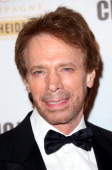 Honoree Jerry Bruckheimer arrives at the 27th American Cinematheque Award honoring Jerry Bruckheimer at The Beverly Hilton Hotel on December 12 2013...