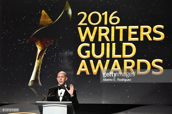 2018 Writers Guild Awards Nominees and Winners