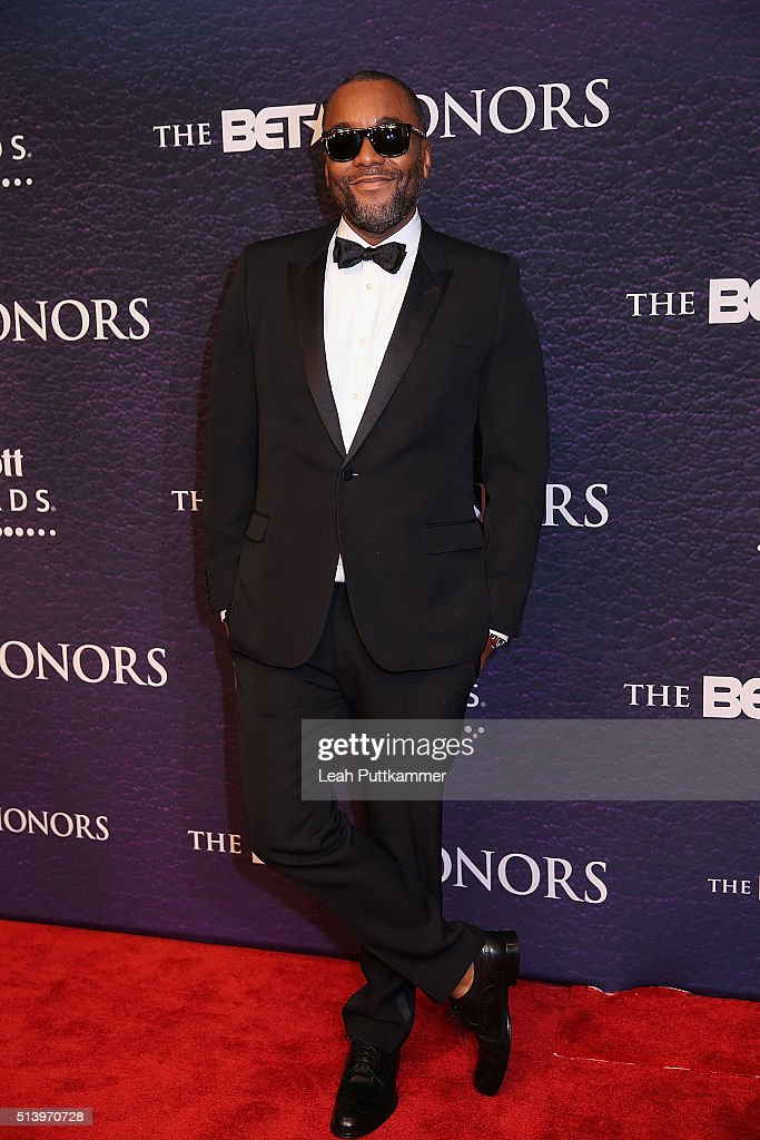 Honoree Lee Daniels attends the BET Honors 2016 at Warner Theatre on March 5 2016 in Washington DC
