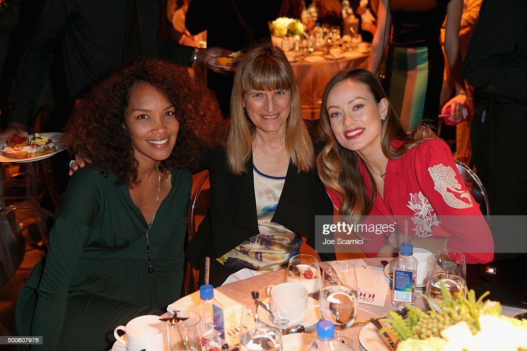 FIJI Water at The Hollywood Reporter's 24th Annual Women In Entertainment Breakfast