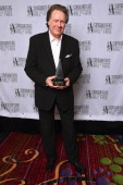 Honoree Mark James attends Songwriters Hall of Fame 45th Annual Induction And Awards at Marriott Marquis Theater on June 12 2014 in New York City