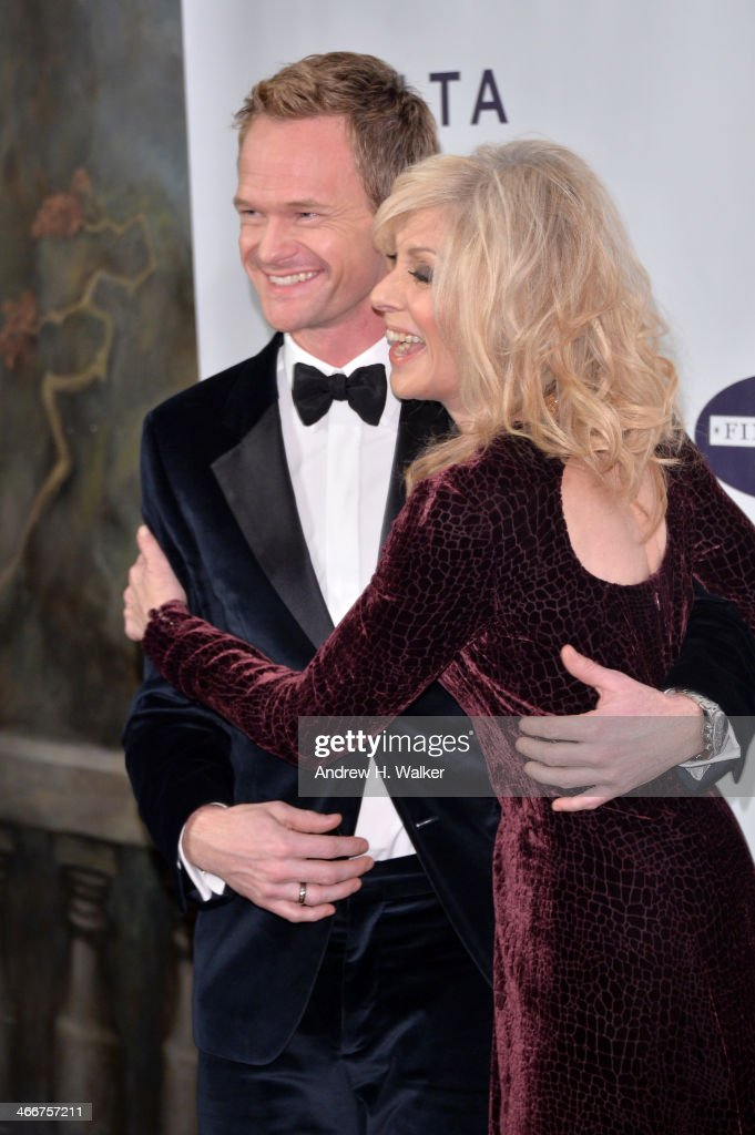 Honoree <a gi-track='captionPersonalityLinkClicked' href=/galleries/search?phrase=Neil+Patrick+Harris&family=editorial&specificpeople=210509 ng-click='$event.stopPropagation()'>Neil Patrick Harris</a> (L) and Actress <a gi-track='captionPersonalityLinkClicked' href=/galleries/search?phrase=Judith+Light&family=editorial&specificpeople=214207 ng-click='$event.stopPropagation()'>Judith Light</a> attend The Drama League's 30th Annual Musical Celebration of Broadway honoring <a gi-track='captionPersonalityLinkClicked' href=/galleries/search?phrase=Neil+Patrick+Harris&family=editorial&specificpeople=210509 ng-click='$event.stopPropagation()'>Neil Patrick Harris</a> at The Pierre Hotel on February 3, 2014 in New York City.