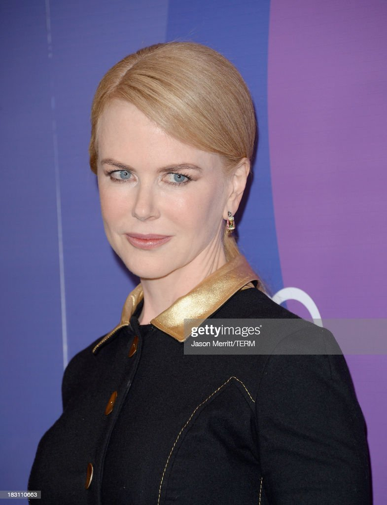 Honoree Nicole Kidman arrives at Variety's 5th Annual Power of Women event presented by Lifetime at the Beverly Wilshire Four Seasons Hotel on October 4, 2013 in Beverly Hills, California.