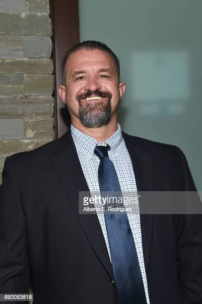 Honoree Raymond Davis at the 16th Annual Chrysalis Butterfly Ball on June 3 2017 in Los Angeles California