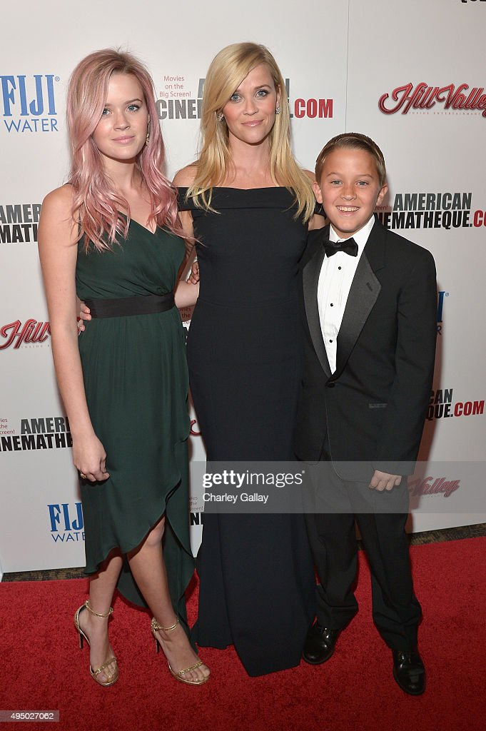 FIJI Water At 29th American Cinematheque Awards Honoring Reese Witherspoon