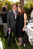 Honoree Rob Marshall and actress Julianne Moore attend Variety's Creative Impact Awards and '10 Directors To Watch' brunch presented by Mercedes Benz...