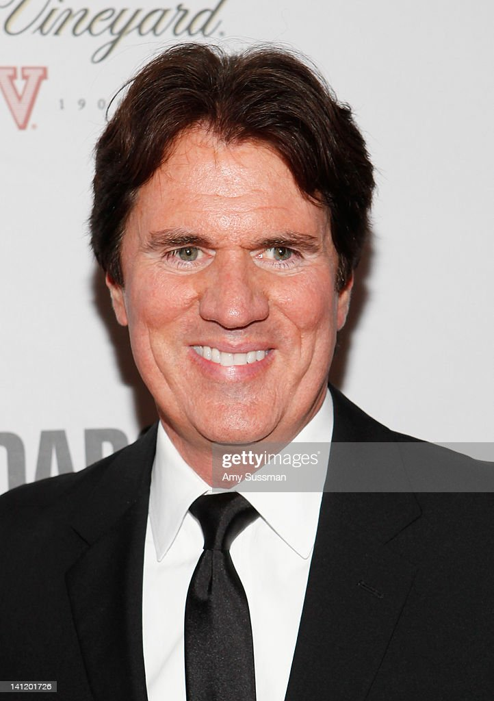 Honoree Rob Marshall attends The Roundabout Theatre 2012 Spring Gala 'From Screen to Stage' dinner and auction at the Hammerstein Ballroom on March 12, 2012 in New York City.