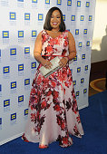 Honoree Shonda Rhimes attends the Human Rights Campaign Los Angeles Gala 2015 at JW Marriott Los Angeles at LA LIVE on March 14 2015 in Los Angeles...