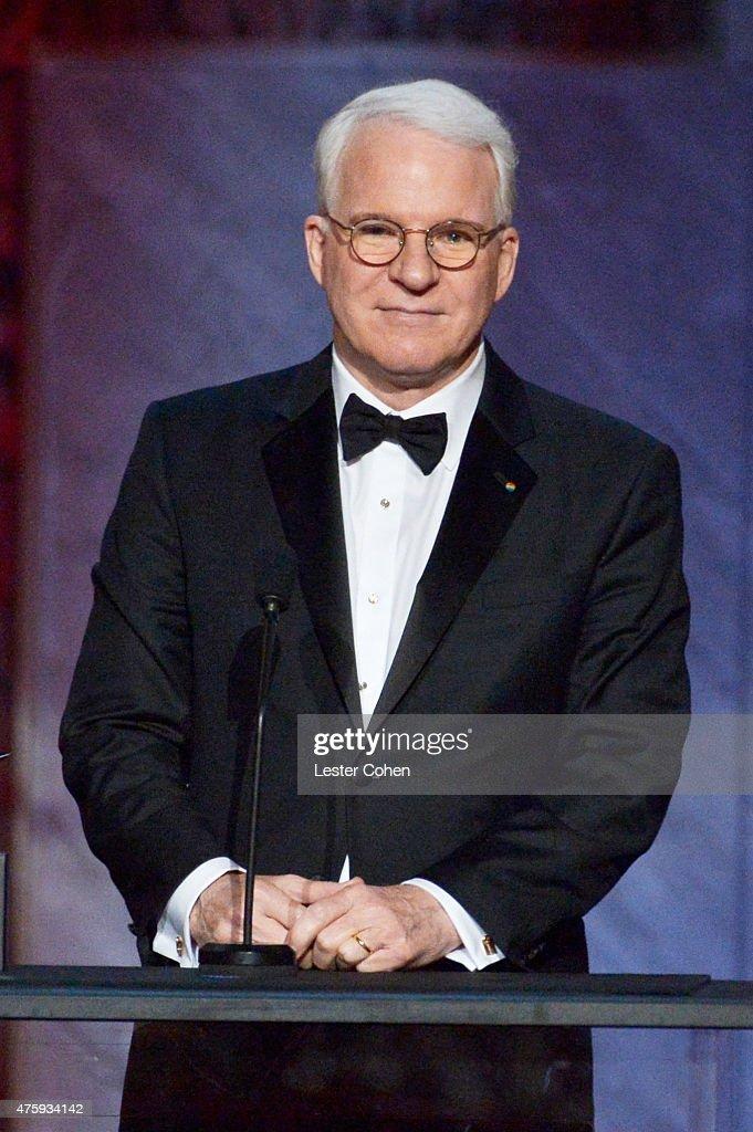 American Film Institute's 43rd Life Achievement Award Gala Tribute To Steve Martin - Show