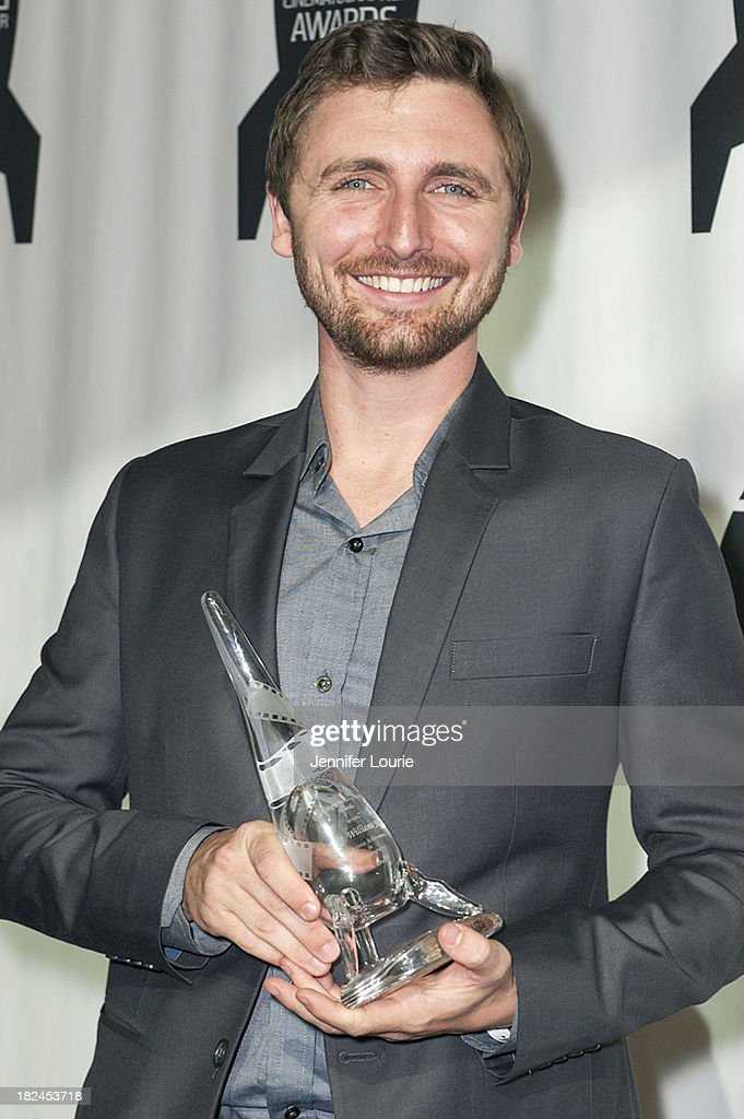 Honoree T.J. Williams attends The International Cinematographers Guild's 17th Annual Emerging Cinematographer Awards at Directors Guild Of America on September 29, 2013 in Los Angeles, California.