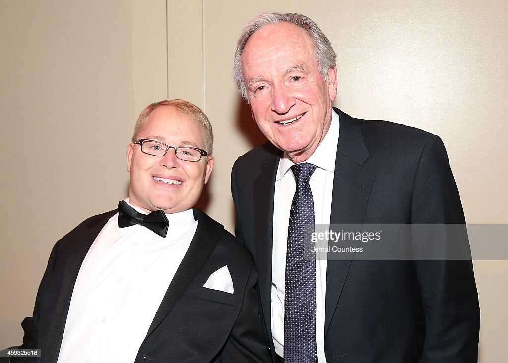 """The Christopher & Dana Reeve Foundation Hosts """"A Magical Evening"""" - Inside"""
