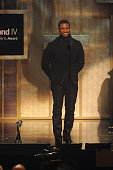 Honoree Usher speaks onstage during 'The BET Honors' 2015 at Warner Theatre on January 24 2015 in Washington DC