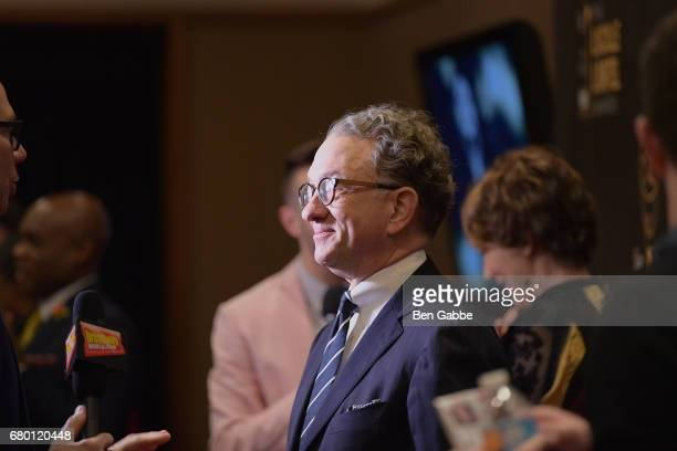 Honoree William Ivey Long attends 32nd Annual Lucille Lortel Awards at NYU Skirball Center on May 7 2017 in New York City