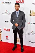 Honoree Wilmer Valderrama attends the 2014 NCLR ALMA Awards at the Pasadena Civic Auditorium on October 10 2014 in Pasadena California