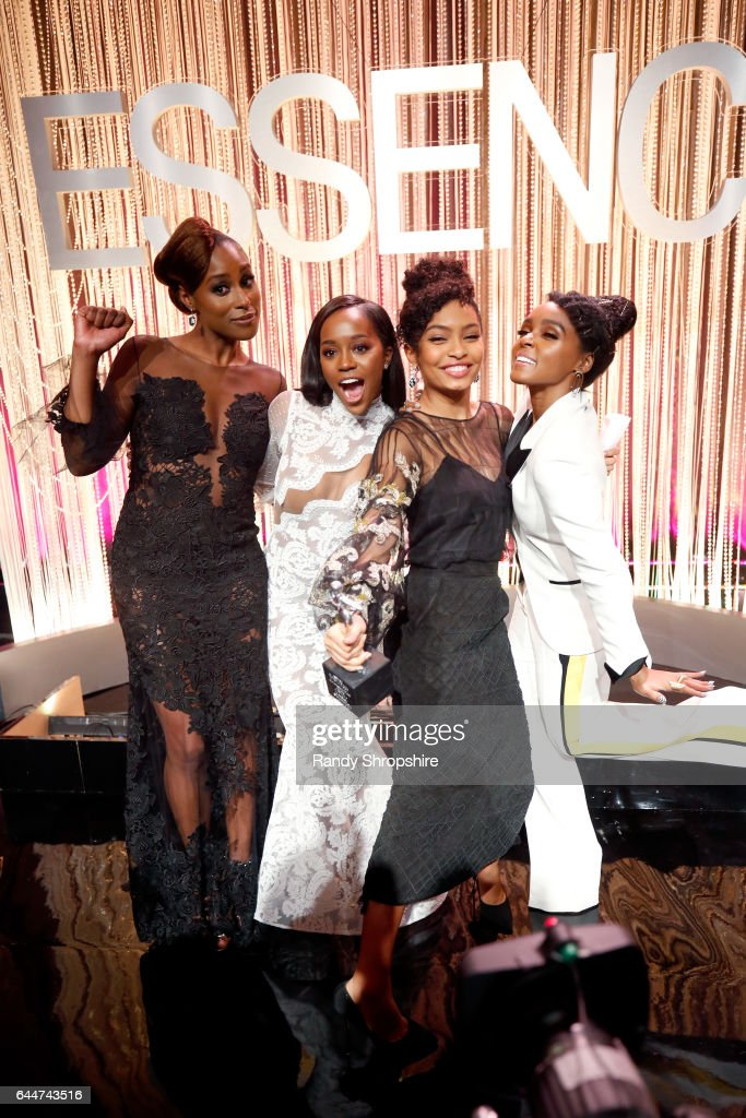 Essence Black Women In Hollywood Awards