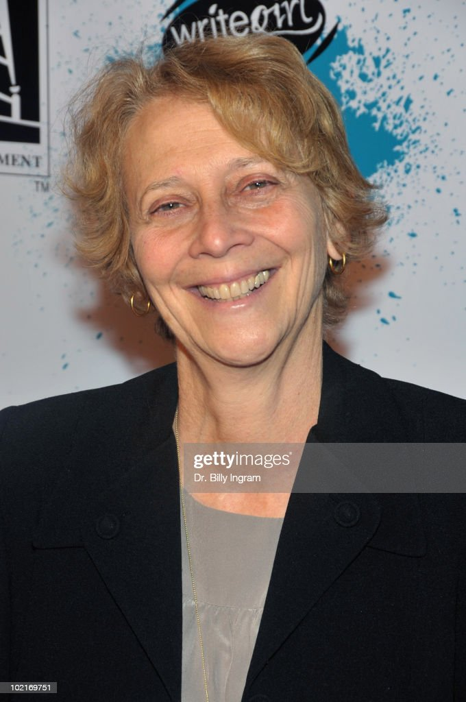 Honoree/screenwriter Naomi Foner arrives at the 3rd Annual Bold Ink Awards at Fox Studios on January 29 2009 in Los Angeles California