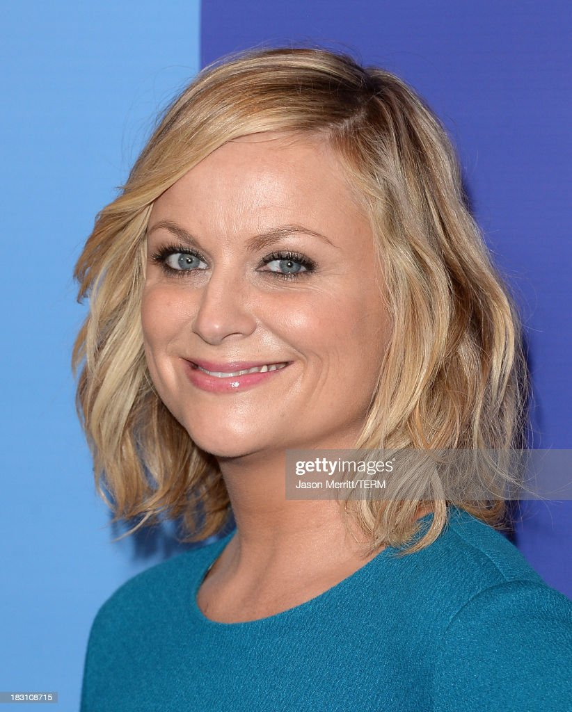 Honroee <a gi-track='captionPersonalityLinkClicked' href=/galleries/search?phrase=Amy+Poehler&family=editorial&specificpeople=228430 ng-click='$event.stopPropagation()'>Amy Poehler</a> arrives at Variety's 5th Annual Power of Women event presented by Lifetime at the Beverly Wilshire Four Seasons Hotel on October 4, 2013 in Beverly Hills, California.