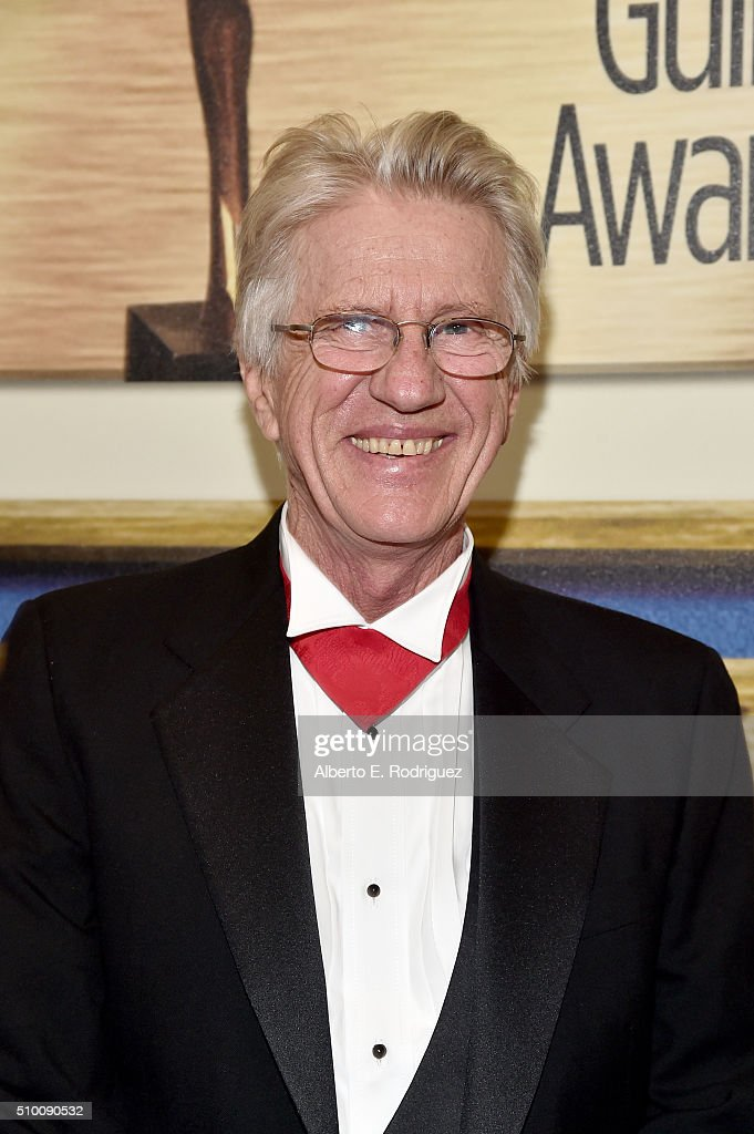 Honroee Arthur Sellers attends the 2016 Writers Guild Awards at the Hyatt Regency Century Plaza on February 13, 2016 in Los Angeles, California.