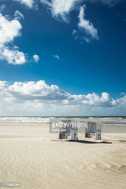 Hooded Beach Chairs