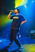 Hoodie Allen Performs At O2 Academy Islington