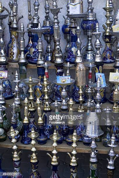 Hookah collection