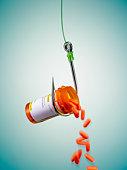 Hooked on Drugs