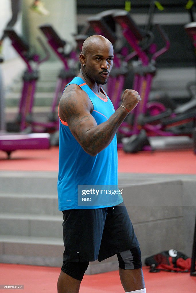 LOSER 'Hooked On Tronics' Episode 1704 Pictured Dolvett Quince