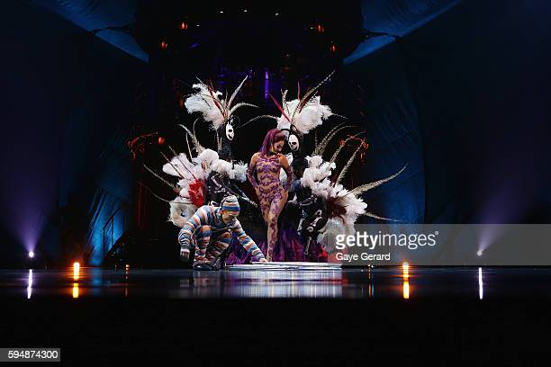 1 why is cirque du soleil successful throughout the world Prolonging passion: why elite athletes  artists and performers on cirque du soleil stages around the world,  mean he or she will be a successful .