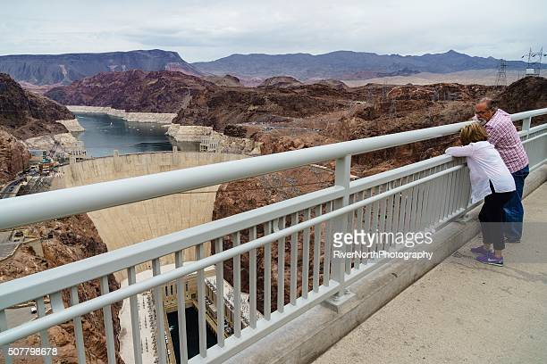 Hoover Dam in Nevada