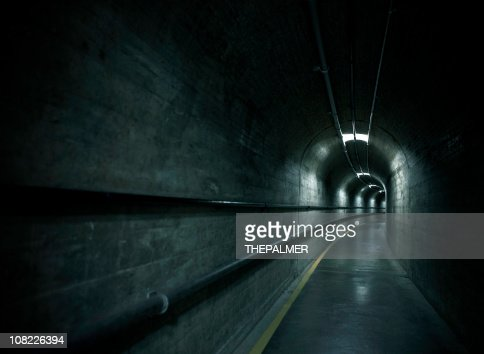hoover dam tunnel