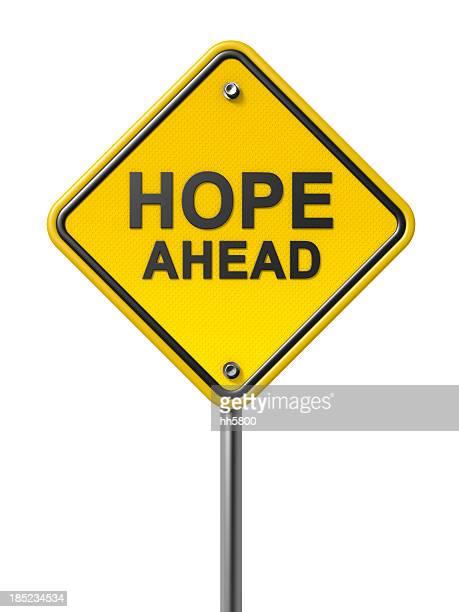 Espérons à l'avance