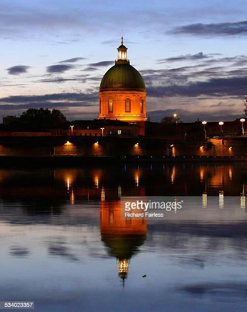 Hopital de la Grave, Toulouse