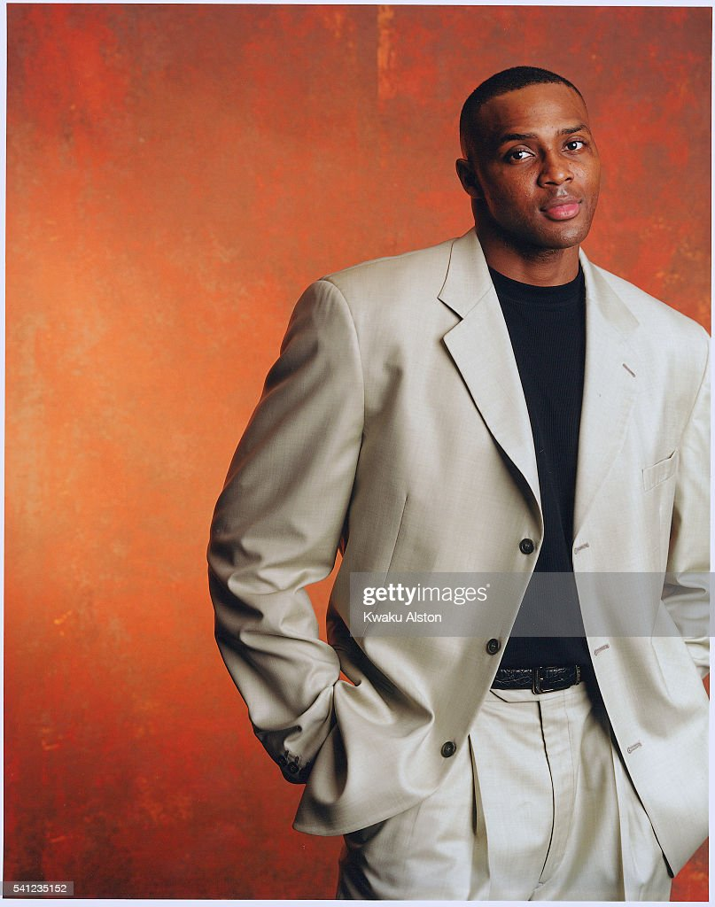 Horace Grant s – of Horace Grant