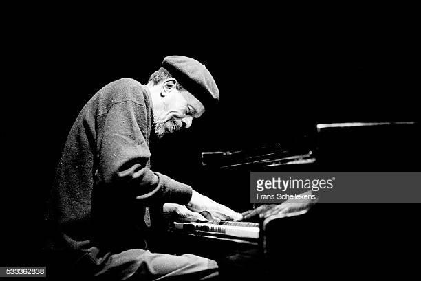 Archie Shepp , Horace Parlan - En Concert: 1rst Set