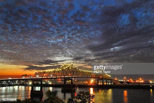 Horace Wilkinson Bridge at Baton Rouge