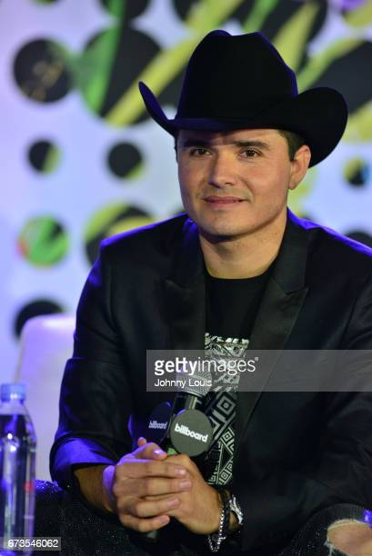 Horacio Placencia during The Billboard Latin Music Conference Awards Songwriters The New Generation panel at Ritz Carlton South Beach on April 26...