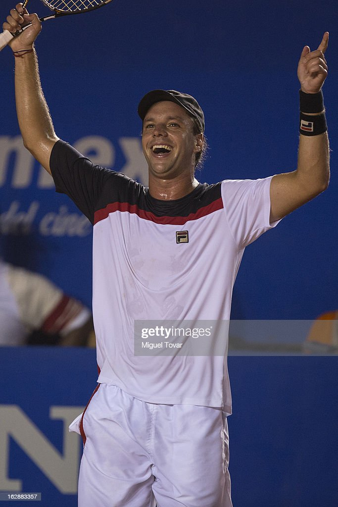 ATP Mexican Open Tennis