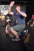 19th Annual Del Close Improv Comedy Marathon Press...