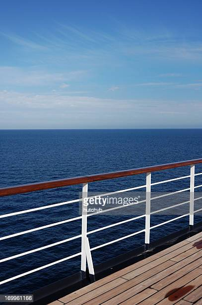 Horizon from Cruise Ship