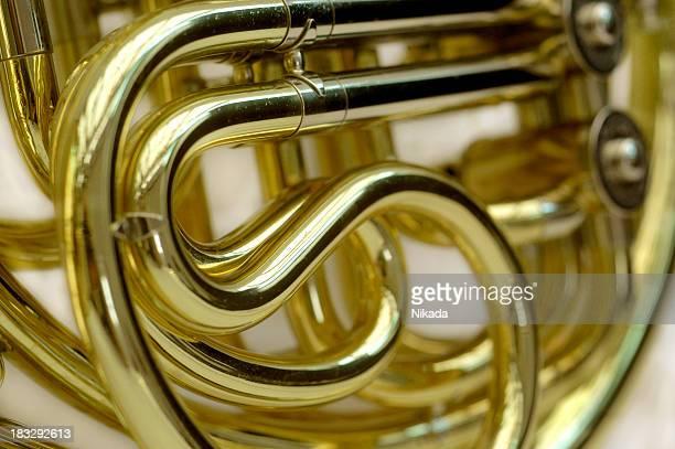 horn brass
